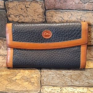 Vintage Dooney & Burke wallet